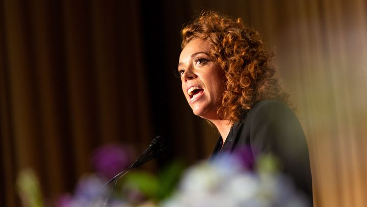 The internet has been fixated on Michelle Wolf's jokes at the White House Correspondents' Association dinner.