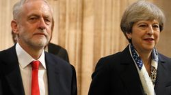 Voters' Minds Unchanged On Theresa May And Jeremy Corbyn Despite Windrush Scandal, Poll