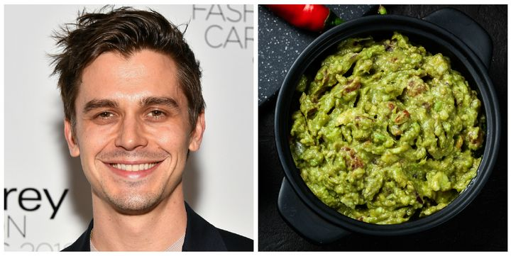 You know what you did, Antoni.