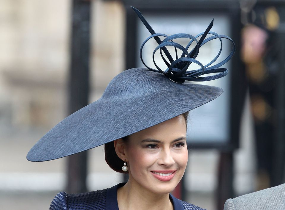 ba35d61c52b Here s Why British Women Wear Such Ridiculous Hats At Weddings ...