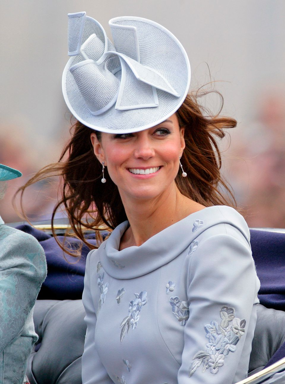 4a156a88267 Here s Why British Women Wear Such Ridiculous Hats At Weddings ...