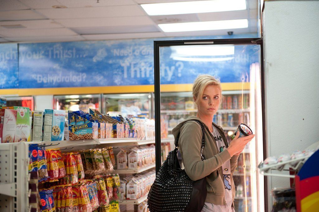Theron's Maternal Instincts Drive Heartfelt Comedy Tully