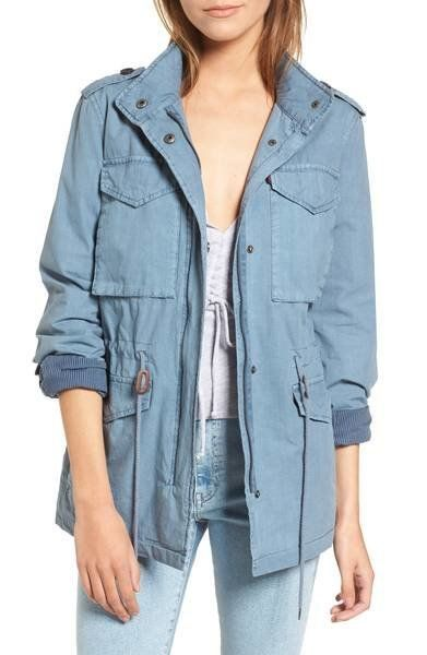 "Get it <a href=""https://shop.nordstrom.com/s/levis-four-pocket-military-jacket/4537549?origin=category-personalizedsort&f"