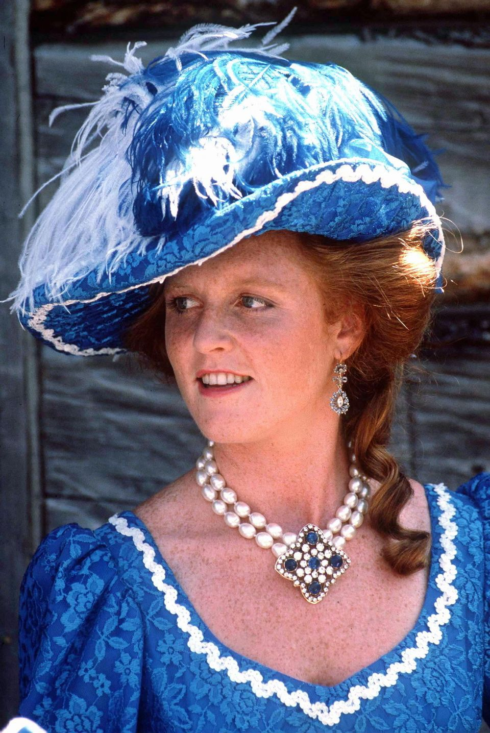 Here s Why British Women Wear Such Ridiculous Hats At Weddings ... 927f77c91b8