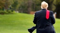 Συγκινήθηκε ο Τραμπ που ο πρόεδρος της Ν.Κορέας τον προτείνει για το Νόμπελ
