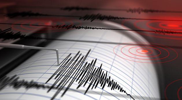 Σεισμούς προκαλεί και η έκλυση φυσικού αερίου και όχι μόνο η μετακίνηση τεκτονικών πλακών σύμφωνα με...