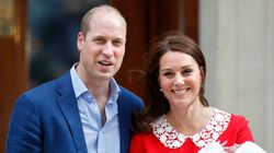 Ο πολύ κουλ επαγγελματικός τίτλος του πρίγκιπα William και της