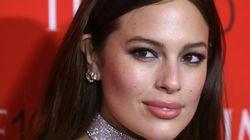 Αμοντάριστες φωτογραφίες παπαράτσι στη νέα καμπάνια μαγιό του supermodel Ashley