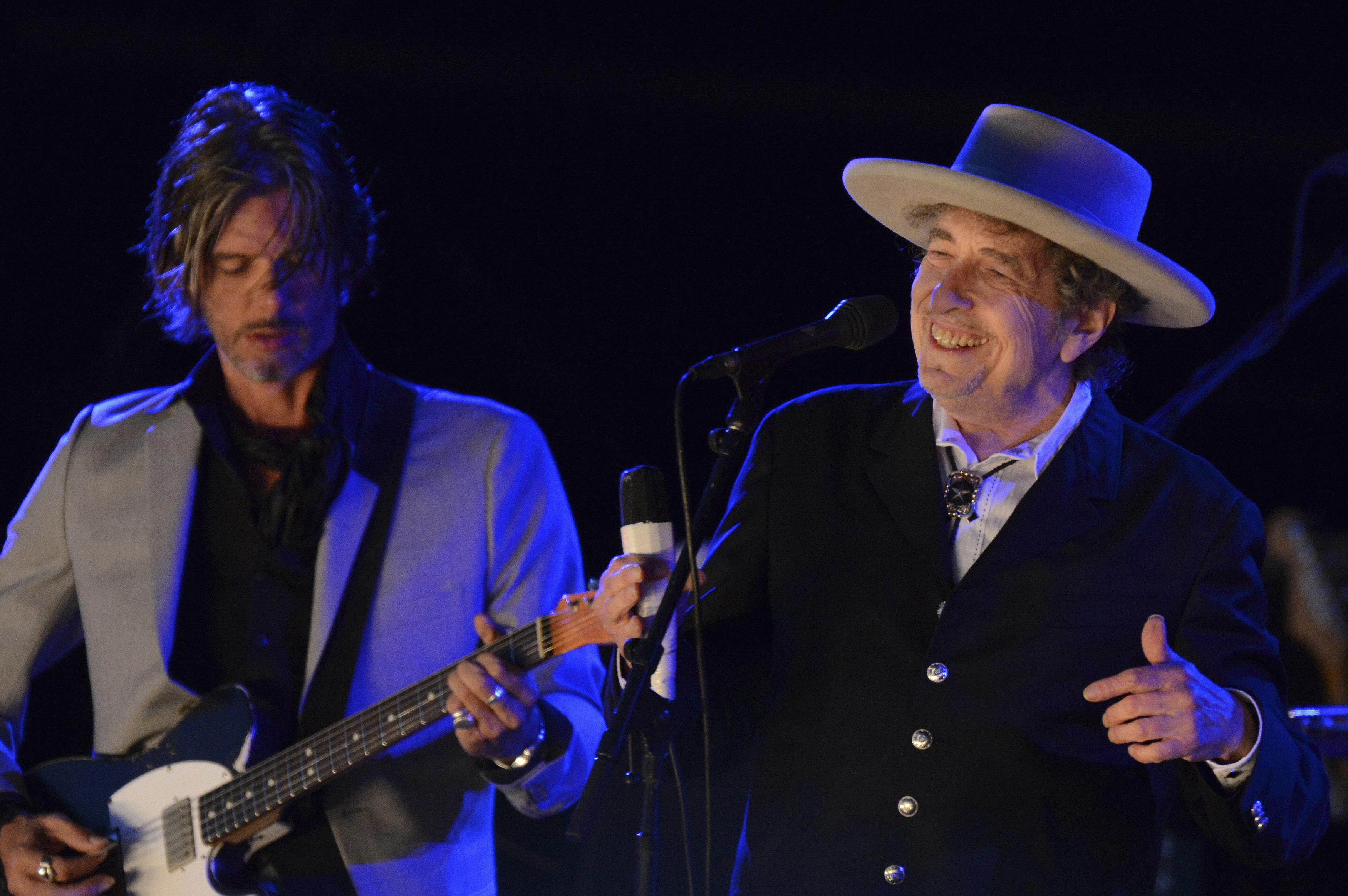 Ένα ουίσκι από τον Bob Dylan, με την ονομασία Heaven's Door
