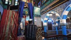 La magie de Djerba, le pèlerinage de la