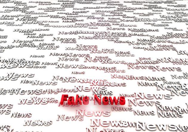 Το ψέμα κάνει τον γύρο του κόσμου προτού η αλήθεια βάλει