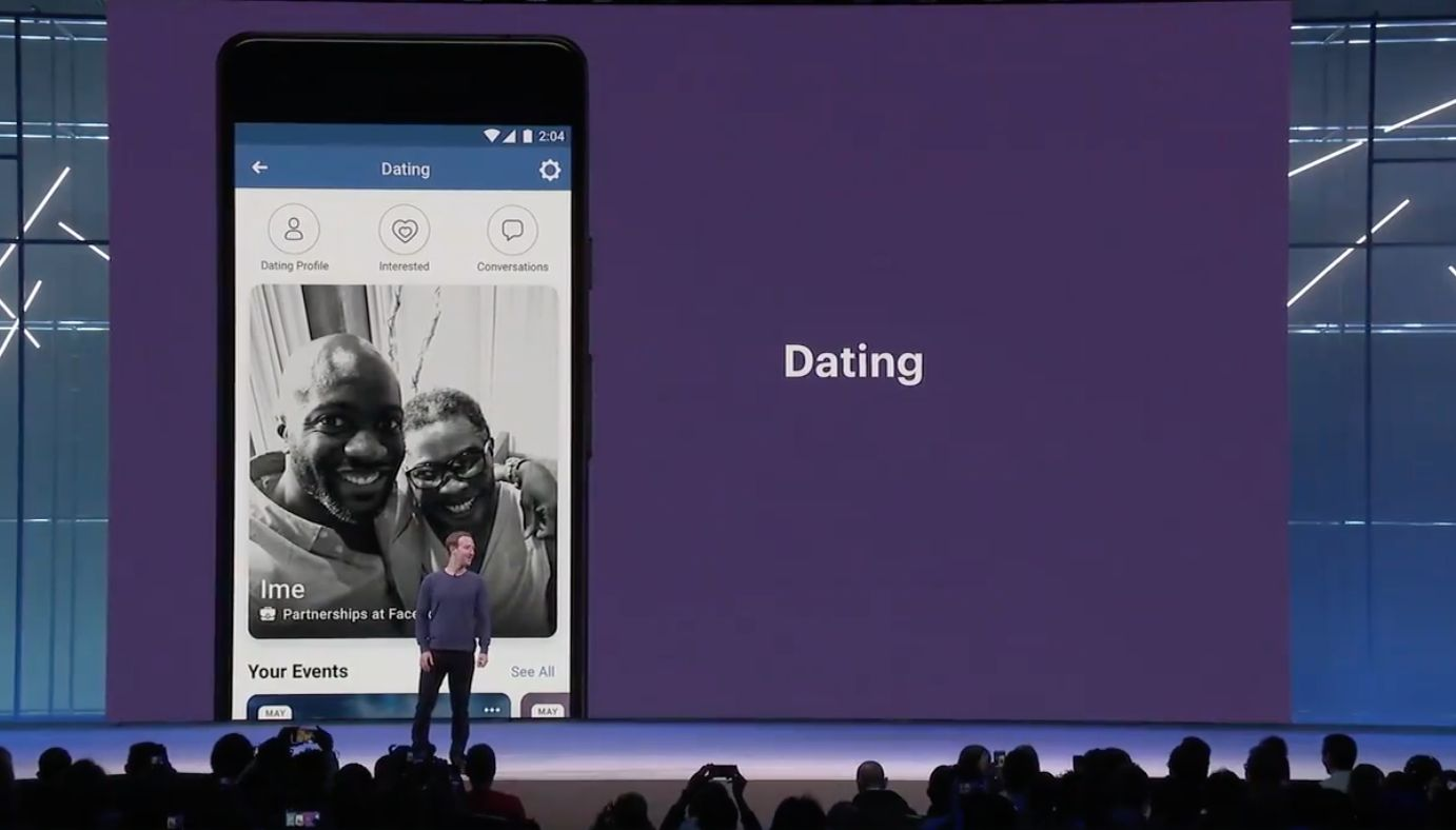 Facebook Dating Service: Here's Everything We Know About The Tinder