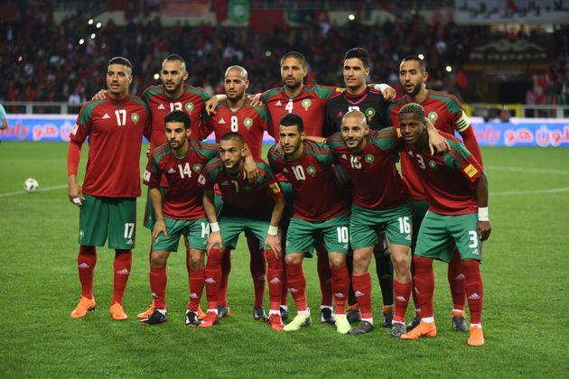 La FIFA accorde 2 millions de dollars au Maroc pour préparer le mondial en