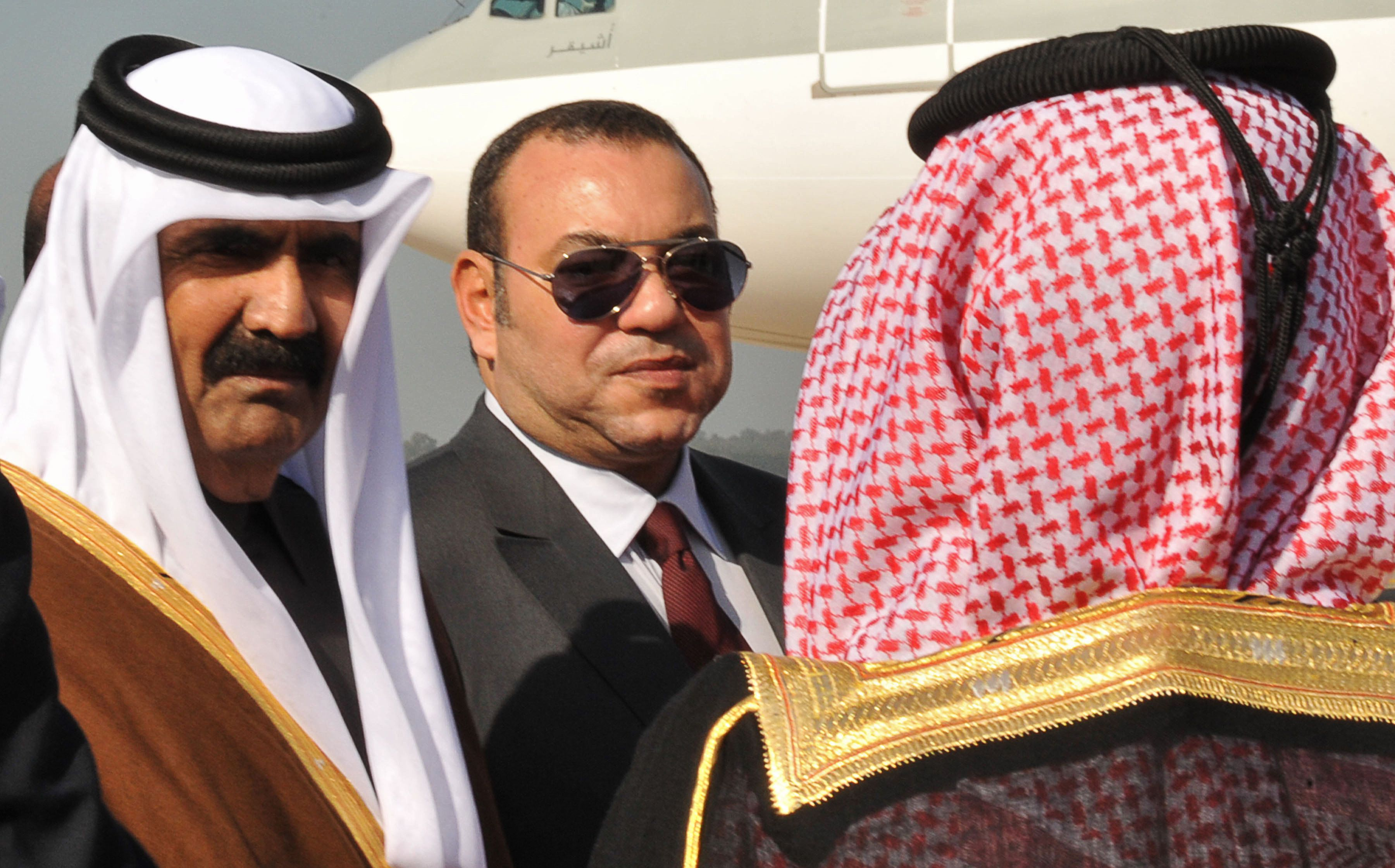 Maroc-Iran: Les monarchies du Golfe expriment leur solidarité avec le royaume du