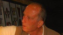 Πέθανε ο αρχαιολόγος Αντώνης Α.