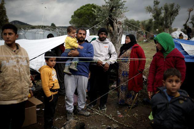 Μπαλάφας: Σε εφαρμογή σχέδιο για την αντιμετώπιση της αύξησης των προσφυγικών