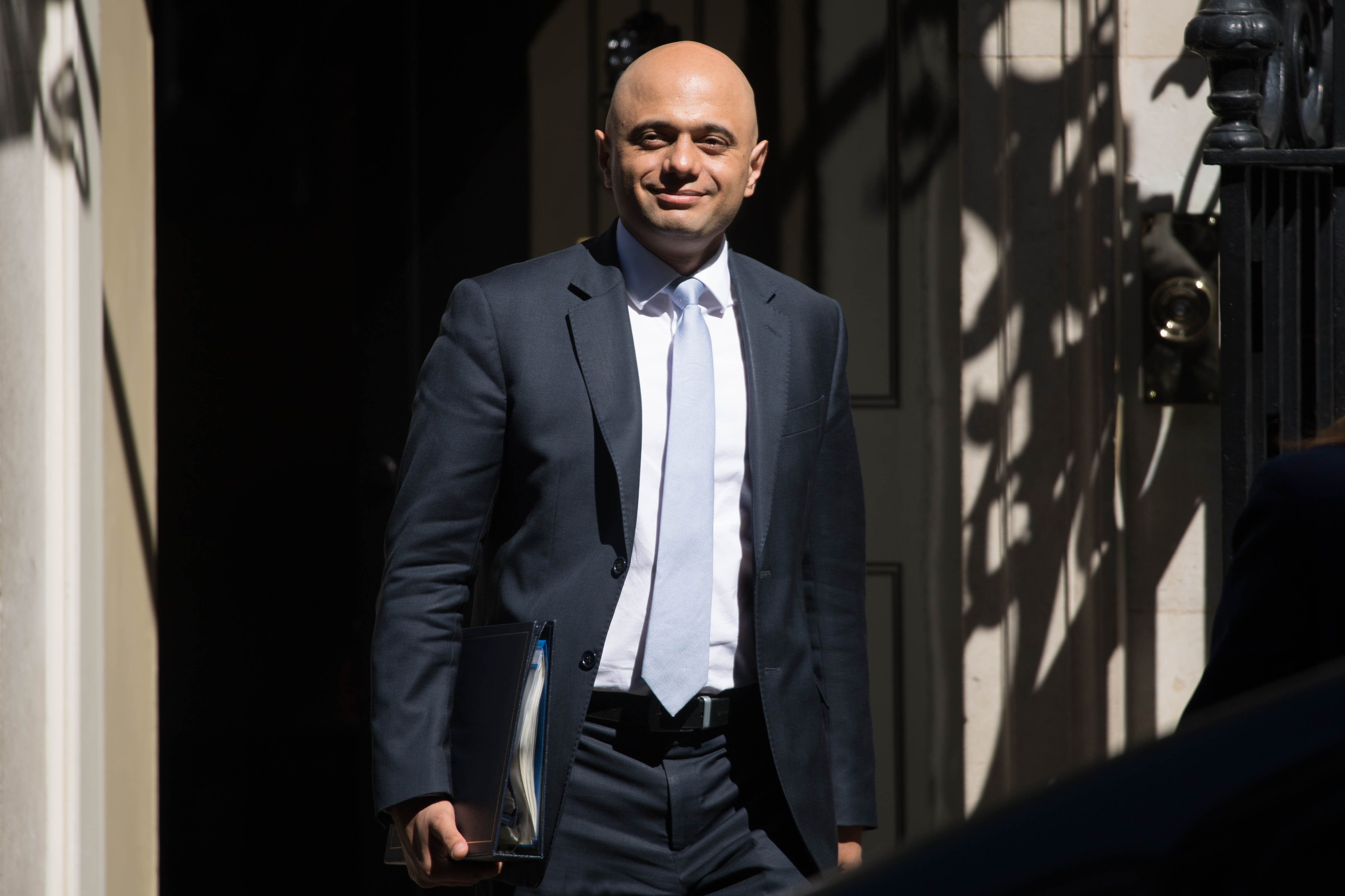 To Put His Stamp On The Home Office, Javid Can Start By Scrapping The 'Hostile Environment'