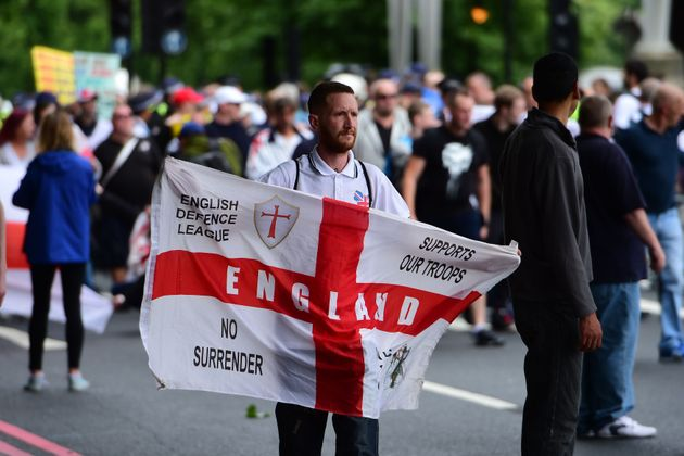 I Left The EDL After A Former Jihadist Showed Me How Wrong Hate And Division