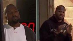 Ce journaliste a répondu sans filtre à Kanye West sur l'esclavage