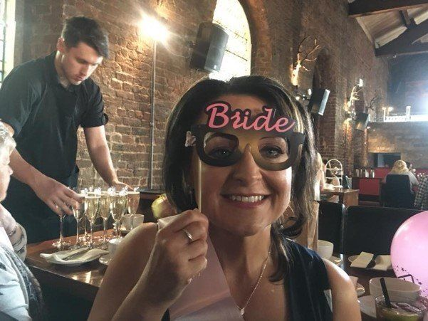 7 Ways These Couples Nailed Low-Key Hen And Stag Dos