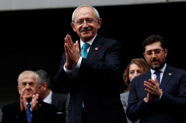 Τα κόμματα της αντιπολίτευσης συμμαχούν κατά Ερντογάν στις εκλογές αλλά το παιχνίδι στην Άγκυρα...δεν...