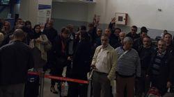 Une centaine de passagers bloqués à l'aéroport de Béjaia depuis 24