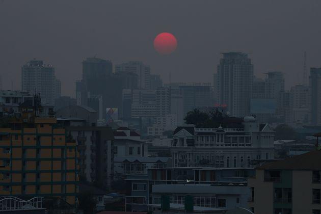 ΠΟΥ: Πάνω από 9 στους 10 ανθρώπους αναπνέουν μολυσμένο