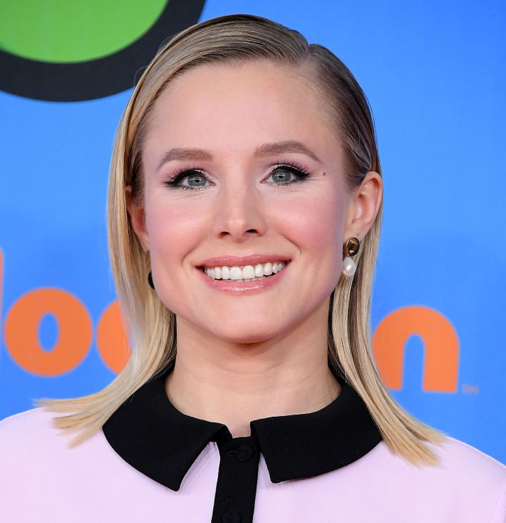 Kristen Bell speaks out about anxiety and depression in a new video aimed at breaking the taboo surrounding mental healt