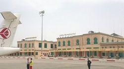 Aéroport international de Tlemcen: vol inaugural vers