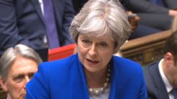 Theresa May Announces Windrush Review Amid Labour Claims Of 'Cover