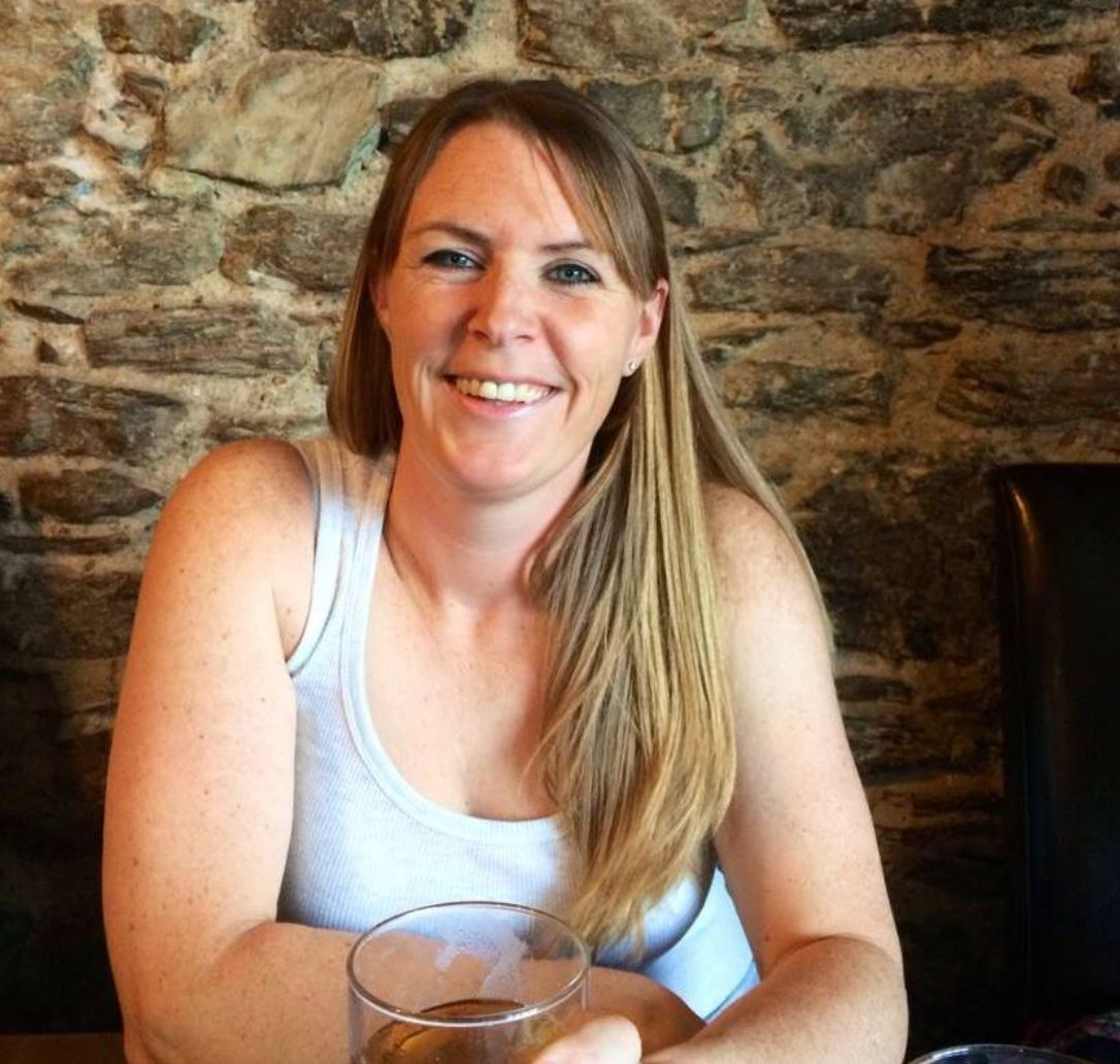 Sharon Lang died while competing in an Ironman event in Spain on