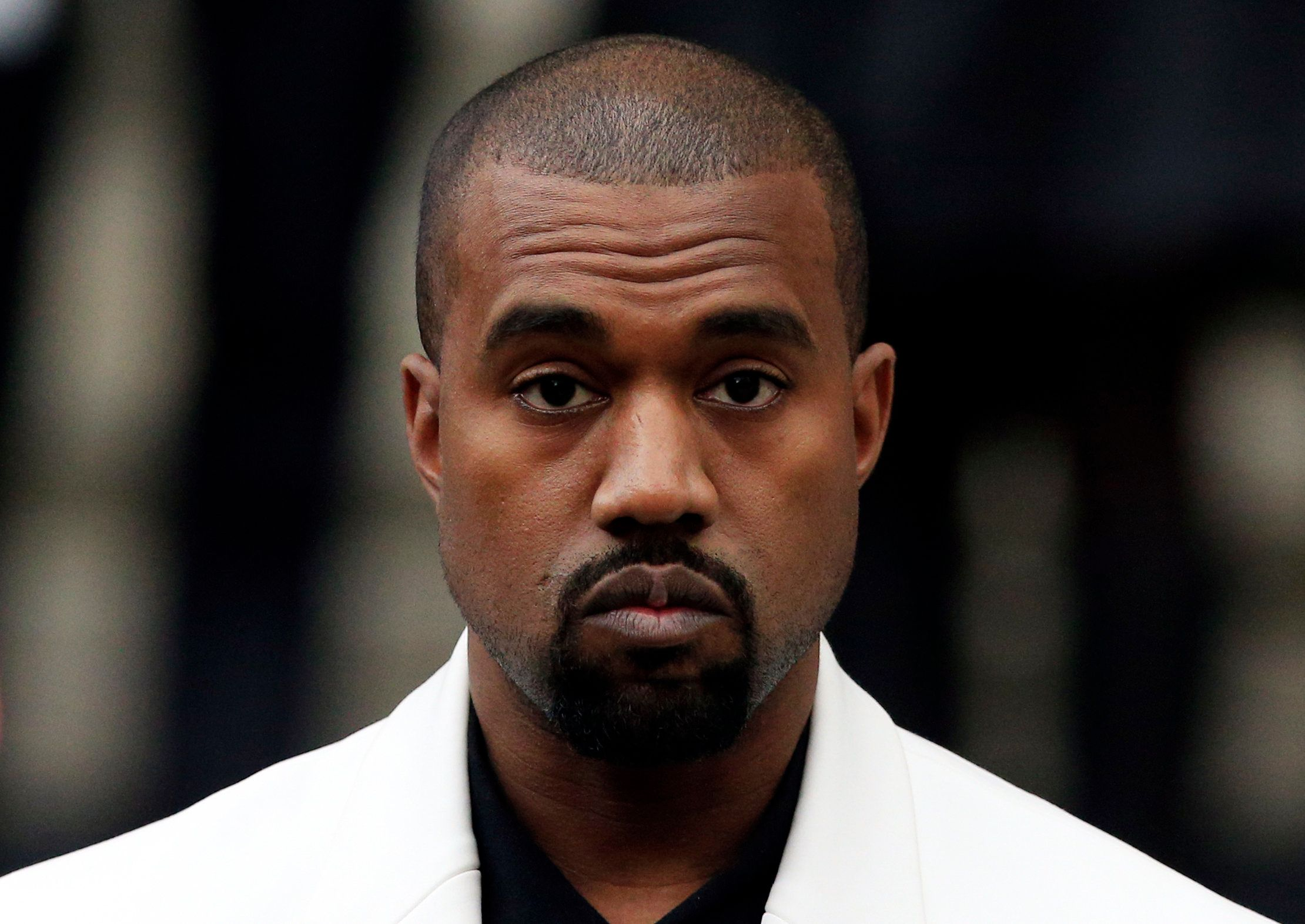 TMZ's Harvey Levin Defends Kanye West's Comments on Slavery