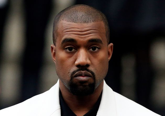 There Is A Choice In Slavery, But It's Not The One That Kanye