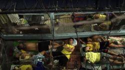 Βίντεο: Στα άδυτα μιας φυλακής με 5.500