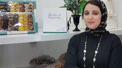 BLOG - Fatima-Zahra Guendouz:
