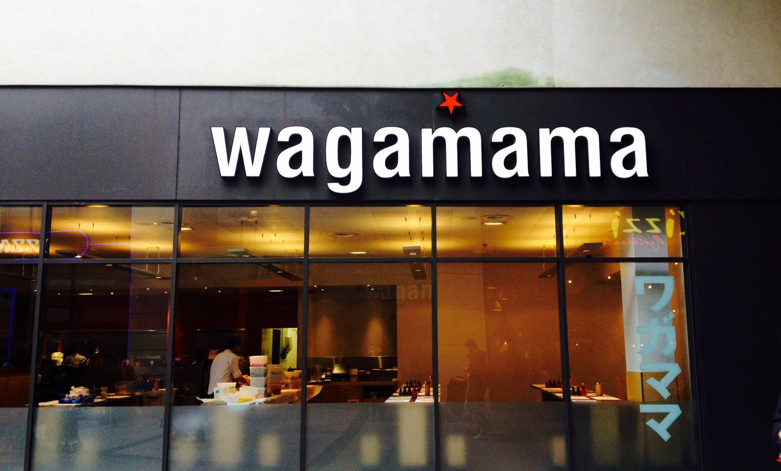 Revealed: Dinner At Most High Street Restaurants Has Around 1,000