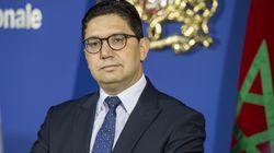Mohamed Benhammou: