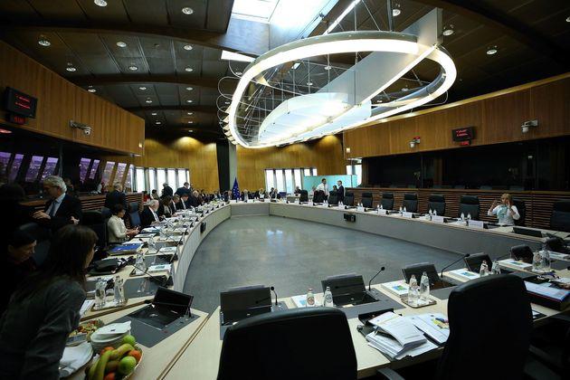 Τα «πάνω-κάτω» έφερε η πρόταση της Κομισιόν για τον προϋπολογισμό 2021-2027 της