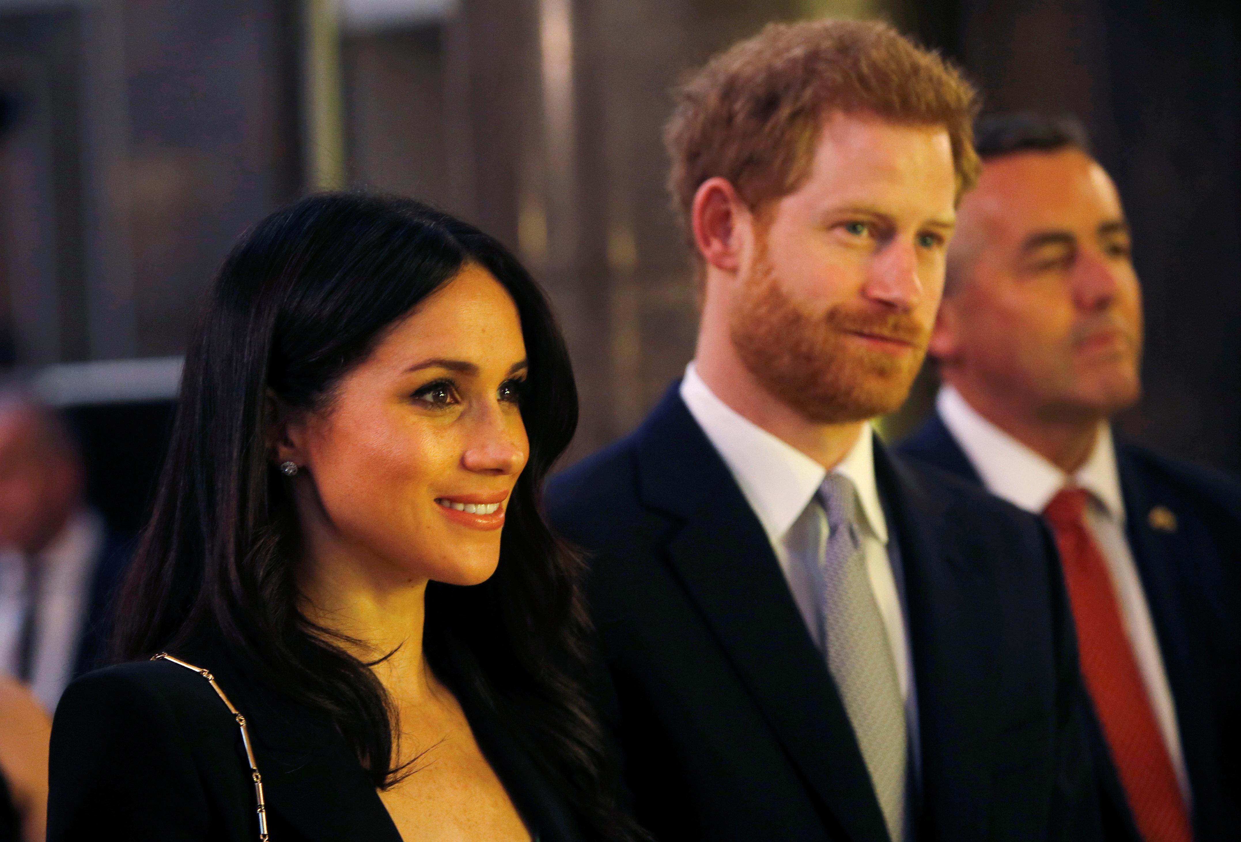 Αυτή είναι η γαμήλια παράδοση που ο πρίγκιπας Harry θα τηρήσει...σε αντίθεση με τον πρίγκιπα William