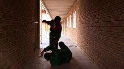 Lancement d'une campagne de sensibilisation pour prévenir la violence en milieu