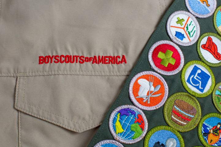 "The ""Boy Scouts"" program will officially change to ""Scouts BSA"" come February."