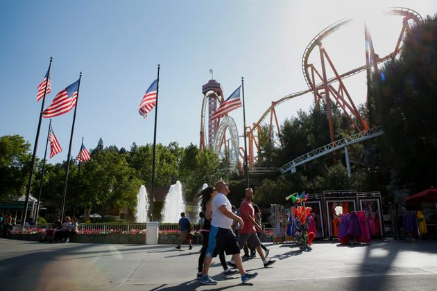 Six Flags Great Adventure in New Jersey will hold Autism Day on May 3, an exclusive event for kids and...