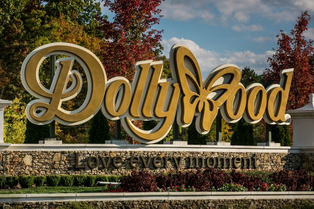 Dollywood includes a calming room as well as a guide so guests can learn what the entrance process and...
