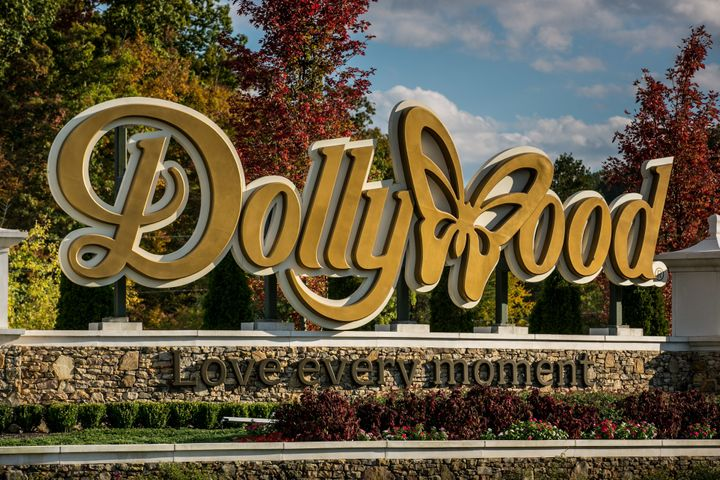 Dollywood includes a calming room as well as a guide so guests can learn what the entrance process and rides are like.
