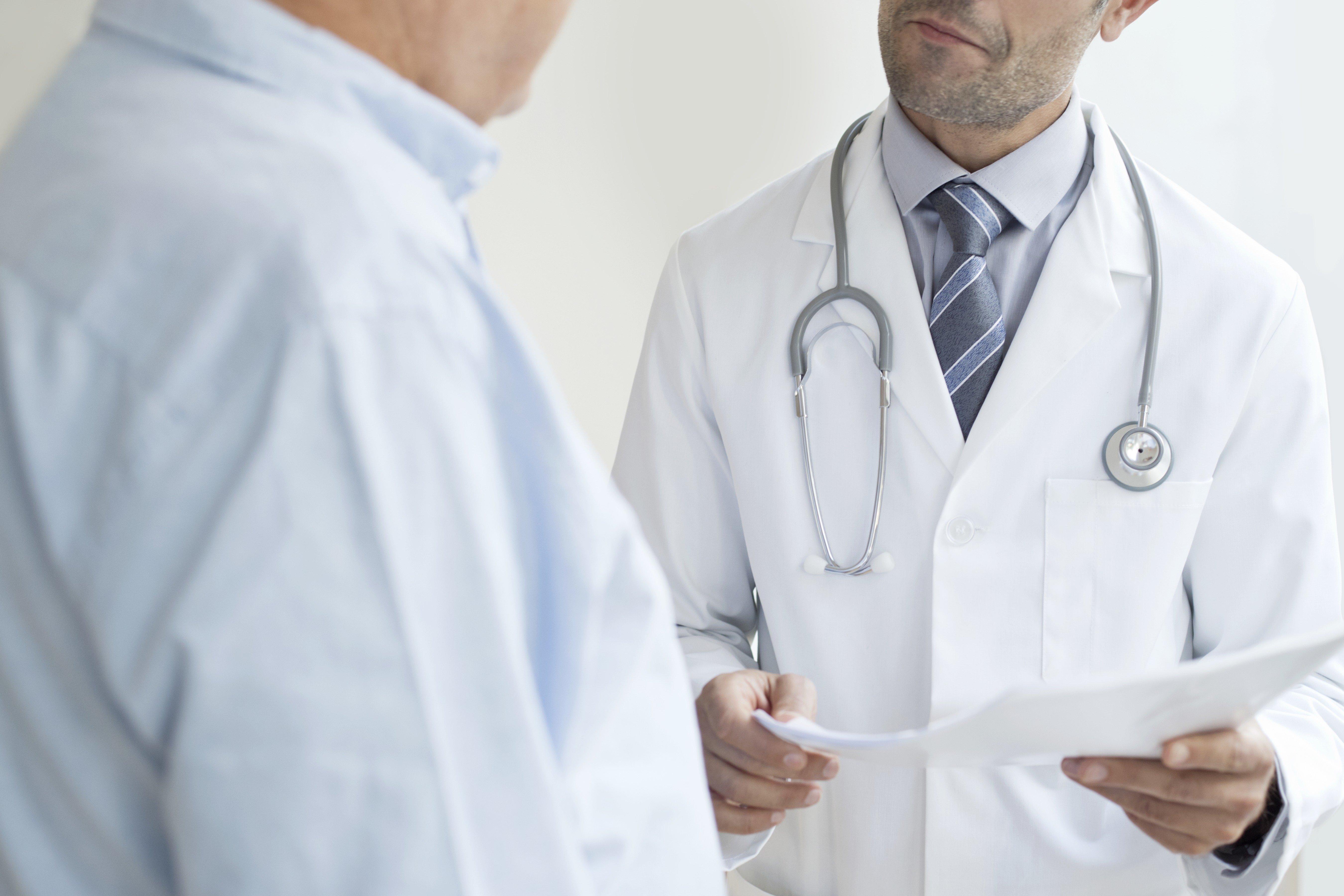9-facher Vater geht zum Urologen – das Ergebnis lässt ihn an seiner Frau