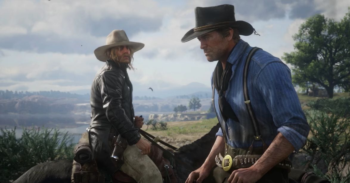 New Red Dead Redemption 2 Trailer Reveals Story Details