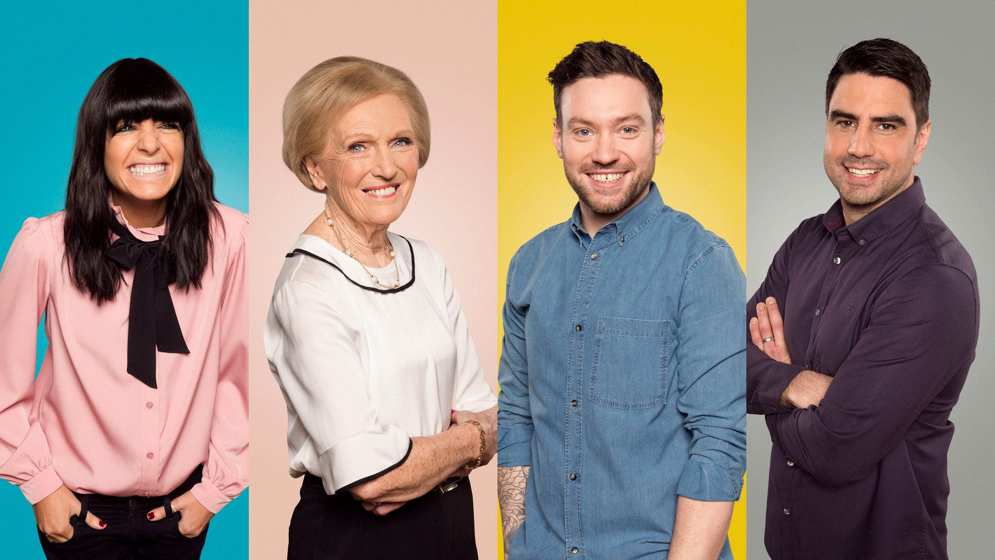 'Britain's Best Home Cook' Explained - Is This The New 'Bake Off'?