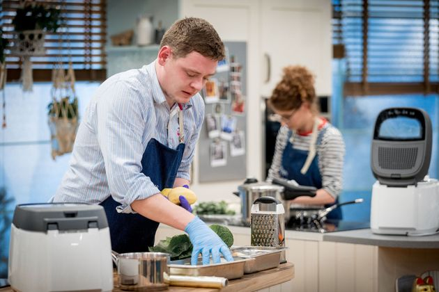 'Britain's Best Home Cook' Explained - Is This The New 'Bake