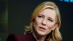 Cate Blanchett Says Harvey Weinstein Sexually Harassed Her And Should Be