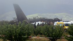 Νεκροί και οι 5 επιβαίνοντες του στρατιωτικού αεροσκάφους C-130 που συνετρίβη στην